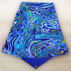 Shaggadelic (Blue)