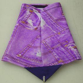 WornOut (lavender)